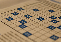 Accounting Crossword Puzzle
