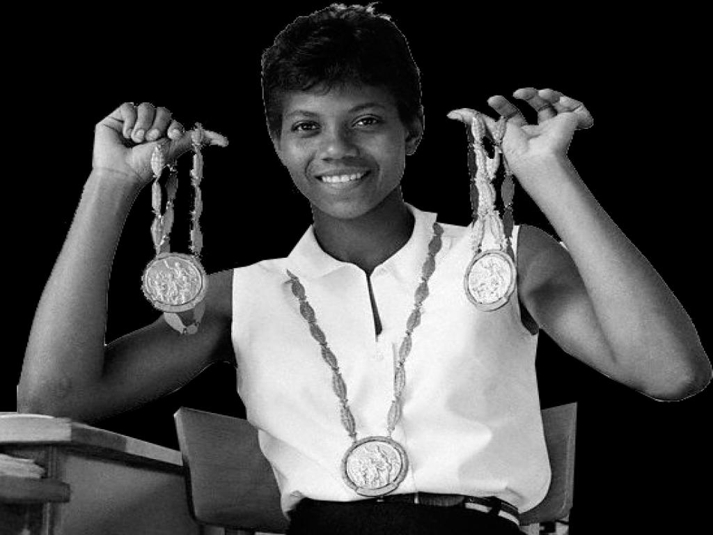 Black Sports Historian