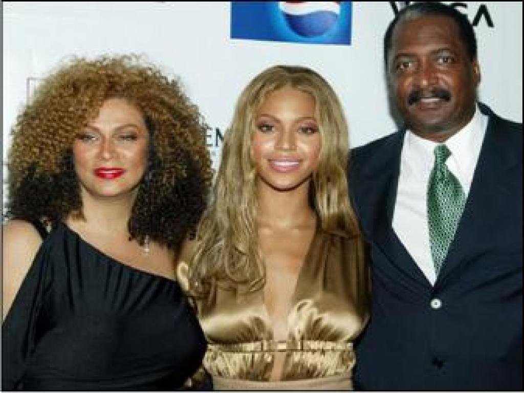 Mixed Beyonce