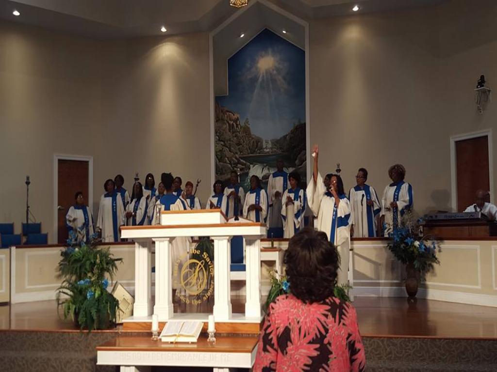 Southside Choir Jigsaw