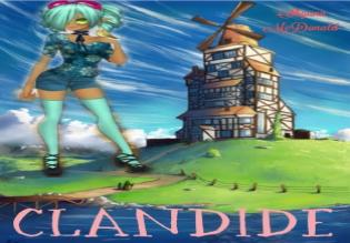 Clandide Art Cover