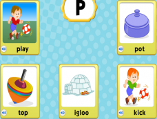 Play Pot Top Igloo Kick