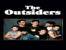 The Outsiders Vocab Ch. 3-4