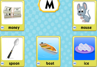 Money Mouse Spoon Boat Ice