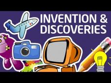 Inventions And Discoveries
