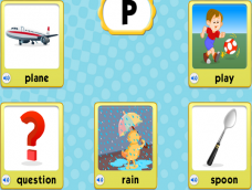 Plane Play Question Rain Spoon