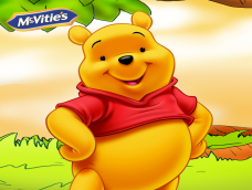 Pooh And Mcvitie's