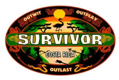 Survivor: Costa Rica puzzle