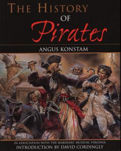 History Of Pirates Jigsaw