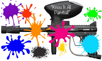 Know it all Paintball