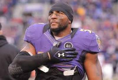 John Hayes Is Ray Lewis