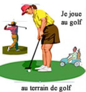 French Sports Jigsaw Puzzle 2