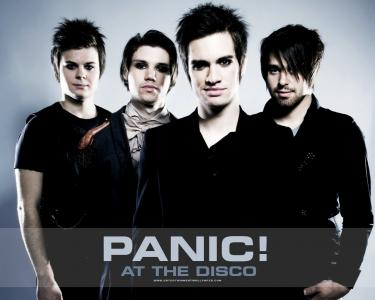 Panic At The Disco Puzzle