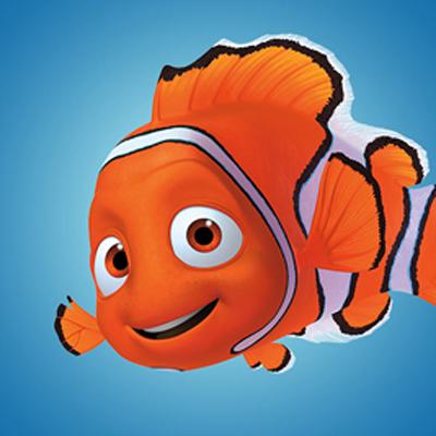 Nemo jigsaw