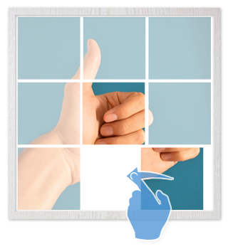 ProProfs Sliding Puzzle Games Online - Play or Solve Free