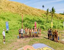 Survivor Eoe 2nd Return