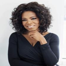 Ashlyn Price (oprah Winfrey)