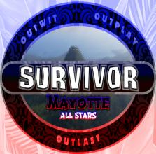 Survivor All Stars F10