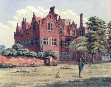 Eastbury Manor House, Barking