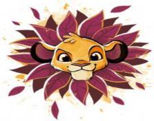 Lion King Property Task