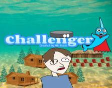 Challenger Hard