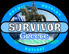 Survivor Greece Puzzle