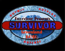 Fuzzvivor S3 5x5 Logo Puzzle Numbered
