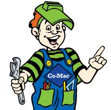Co-mac Boy (easy)