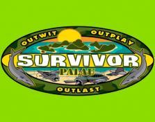 Survivor Palau Slide Puzzle