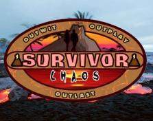 Survivor: Chaos - Sliding Puzzle