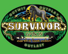 Survivor Gabon Green