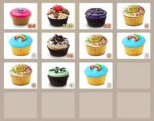 2048 Cupcakes A Sliding Game Https://cupcake2048.com
