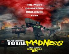 Total Madness Red Skull Challenge
