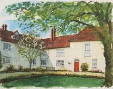 Valence House, Dagenham