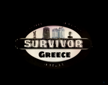 Survivor: Greece Slide Puzzle By Lord, Your Handsome Host