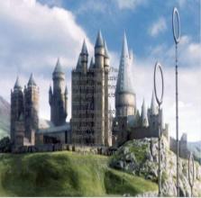Escape The Fairy Tale