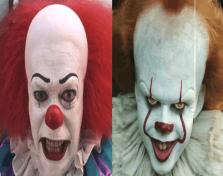 It The Clown Puzzle