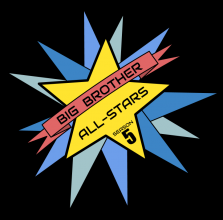 Atlas Productions Big Brother Season 5: All Stars Logo