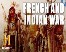 French And Indian War Slider Puzzle - Hard