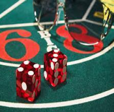 Casino Madness Hard Slider