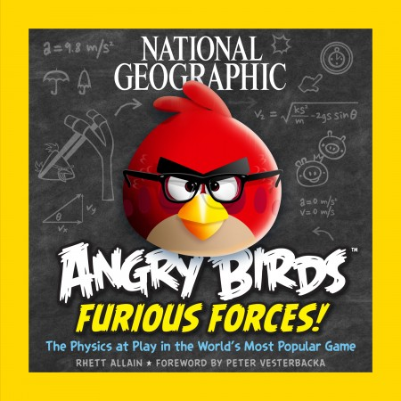 Angry Birds Physics