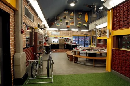 Big Brother Kitchen