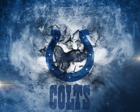 Round 9 Go Colts