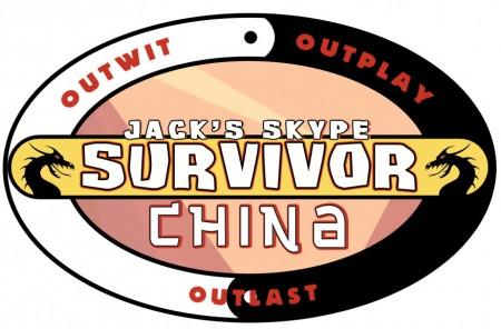 Jack's Skype Survivor: China
