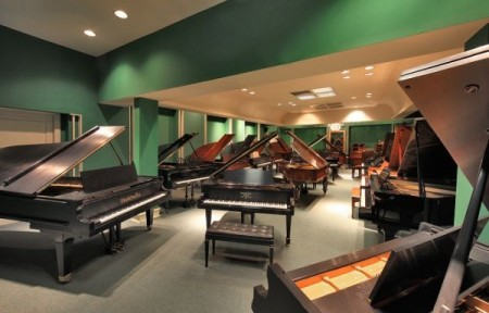 piano liquidation center
