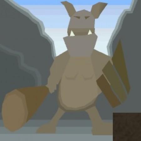 RuneScape Troll