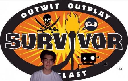 Survivor PvNvR Logo