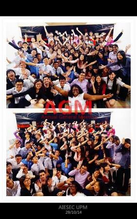 AIESEC UPM