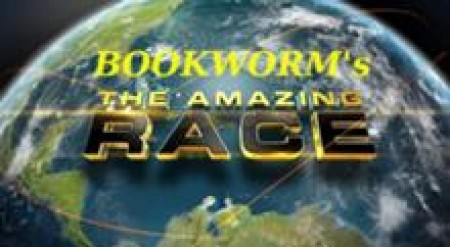 Bookworm\'s Amazing Race- Leg 1 Roadblock