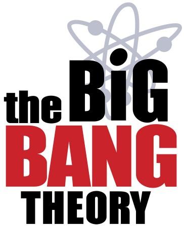 Big Bang Theory Sliding Puzzle